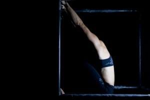 Sport - ph. © Laura Arlotti, dancer: Rhuena Bracci