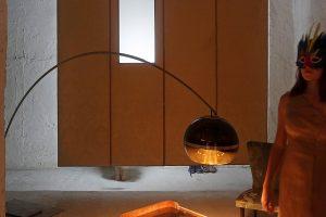 Camera 208 ph. Federico Ridolfi @ Fondazione Volume!, Teatri di vetro festival