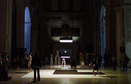 Strettamente Confidenziale + Ronin ph. Gianluca Naphtalina Camporesi @ Festival Ipercorpo