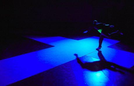 we want miles in a silent way ph. &copy Daniele Casadio - Dancer: Marco Maretti