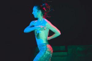 (IT) Nanou - We want Miles, in a silent way - ph. © Michela di Savino - Dancer: Carolina Amoretti
