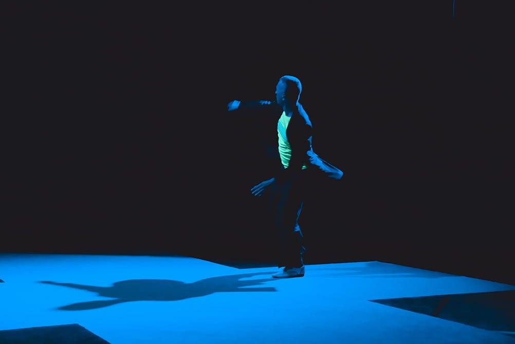 Nanou - We want Miles, in a silent way - ph. © Michela di Savino - Dancer: Marco Maretti