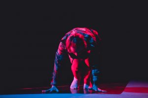 (IT) Nanou - We want Miles, in a silent way - ph. © Michela di Savino - Dancer: Rhuena Bracci