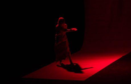 gruppo nanou . Conversation about Arsura. Conversation about Arsura - © Gianluca Naphtalina Camporesi, Dancer: Rhuena Bracci