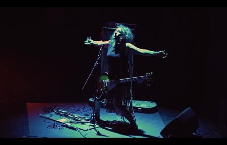 gruppo nanou + OvO | Canto Primo: Miasma + Arsura . still video Claudio Stanghellini - Stefania Pedretti